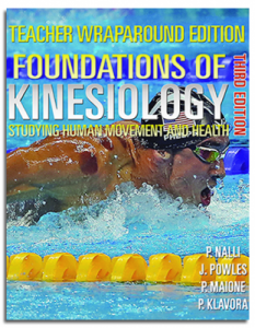 introduction to kinesiology studying physical activity 5th edition pdf
